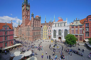 50-lat działalności Muzeum Gdańska. Jego początki były przypadkiem?