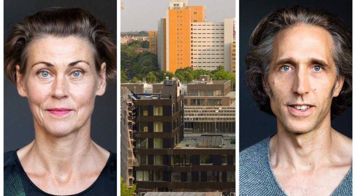 Deadline Architekten: Kryzys uświadomi nam, jak ważna jest współpraca