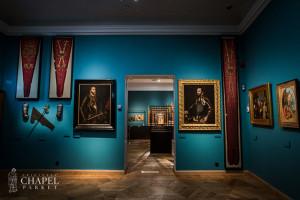 Niezapomniana lekcja historii w Muzeum Czartoryskich