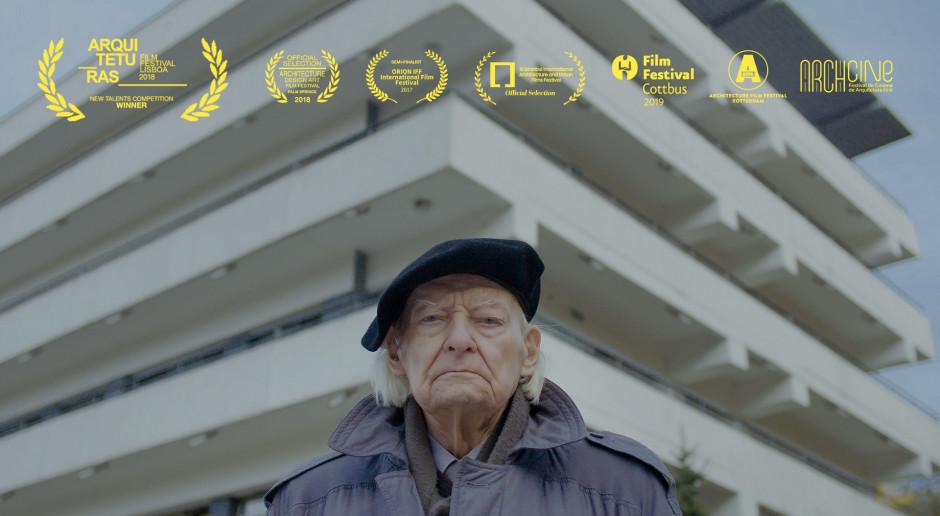 Film o ikonie polskiej architektury. Do zobaczenia za darmo w sieci