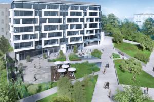 Deweloperzy mają wkład w przeobrażanie przestrzeni publicznych