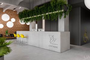 Nowy butikowy biurowiec w Łodzi kusi elastycznym najmem i historyczną architekturą