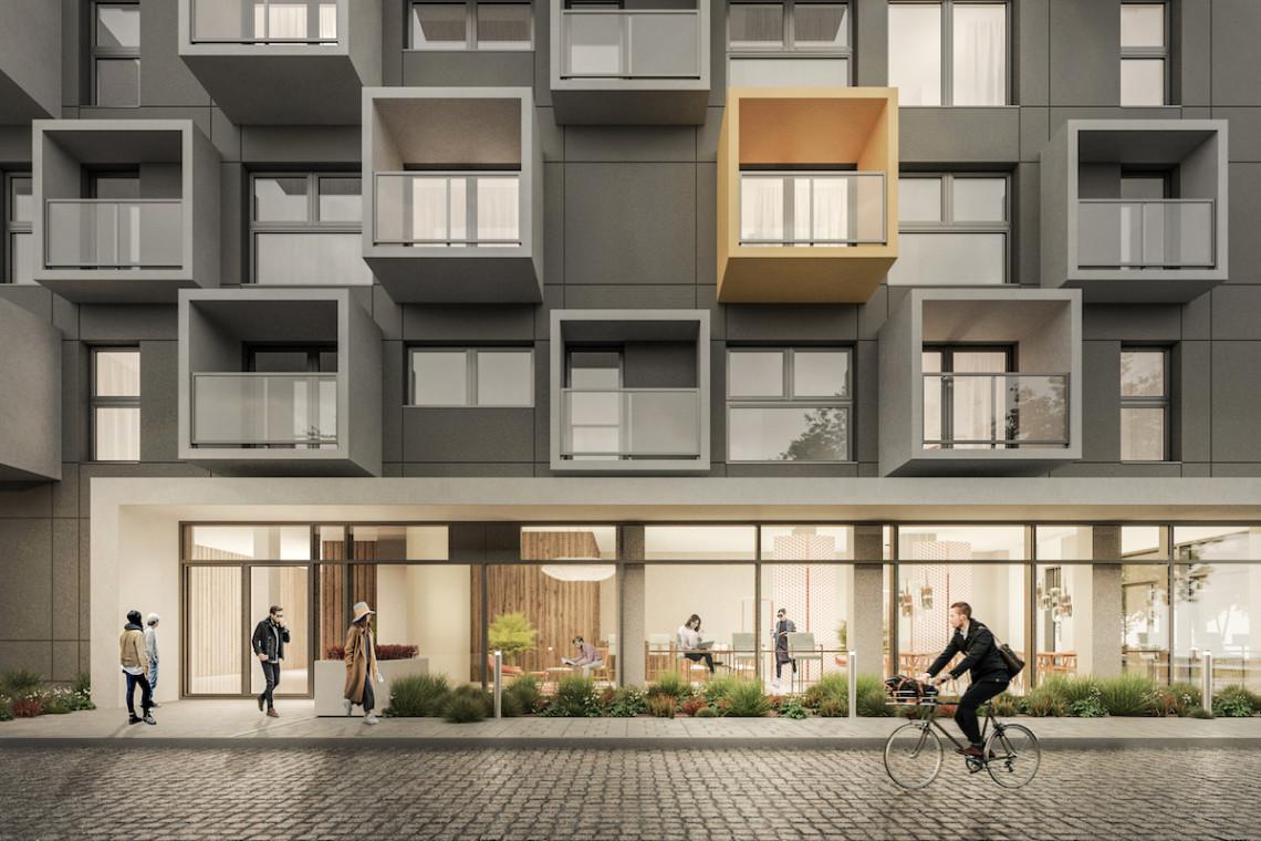 Millenialsi chcą żyć w sprytnie zaaranżowanych przestrzeniach