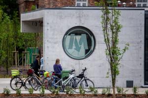 Warszawskie metro ma już 25 lat