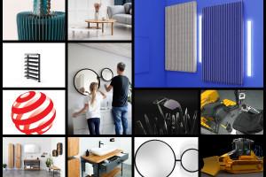 Rodzime akcenty w Red Dot Award. Zobacz nagrodzone produkty z Polski