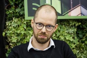 Karol Wawrzyniak z Toprojekt: Praca zdalna nie zastąpi pracy w pracowni architektonicznej