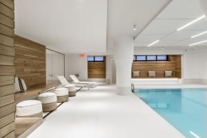 Sekretna oaza relaksu na Manhattanie