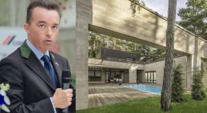 Rafał Barycz: Architektura zwróci się ku nowym problemom