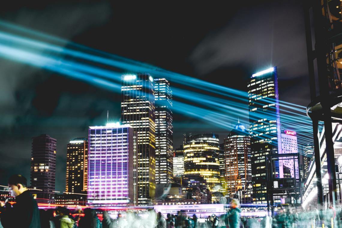 Rok 2020 należy do smart building