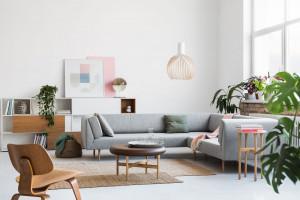 Najładniejsze sofy od polskich projektantów