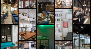 Moda na lofty: najciekawsze realizacje w industrialnym klimacie
