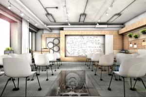 Nowy model elastycznych biur już latem w Polsce