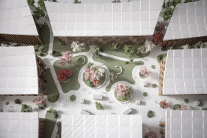 Bjarke Ingels Group i Toyota wybudują miasto przyszłości