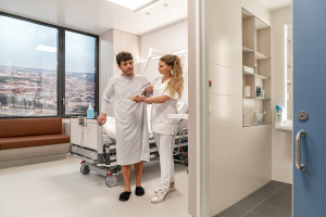 Architektura i design w medycznym projekcie badawczym