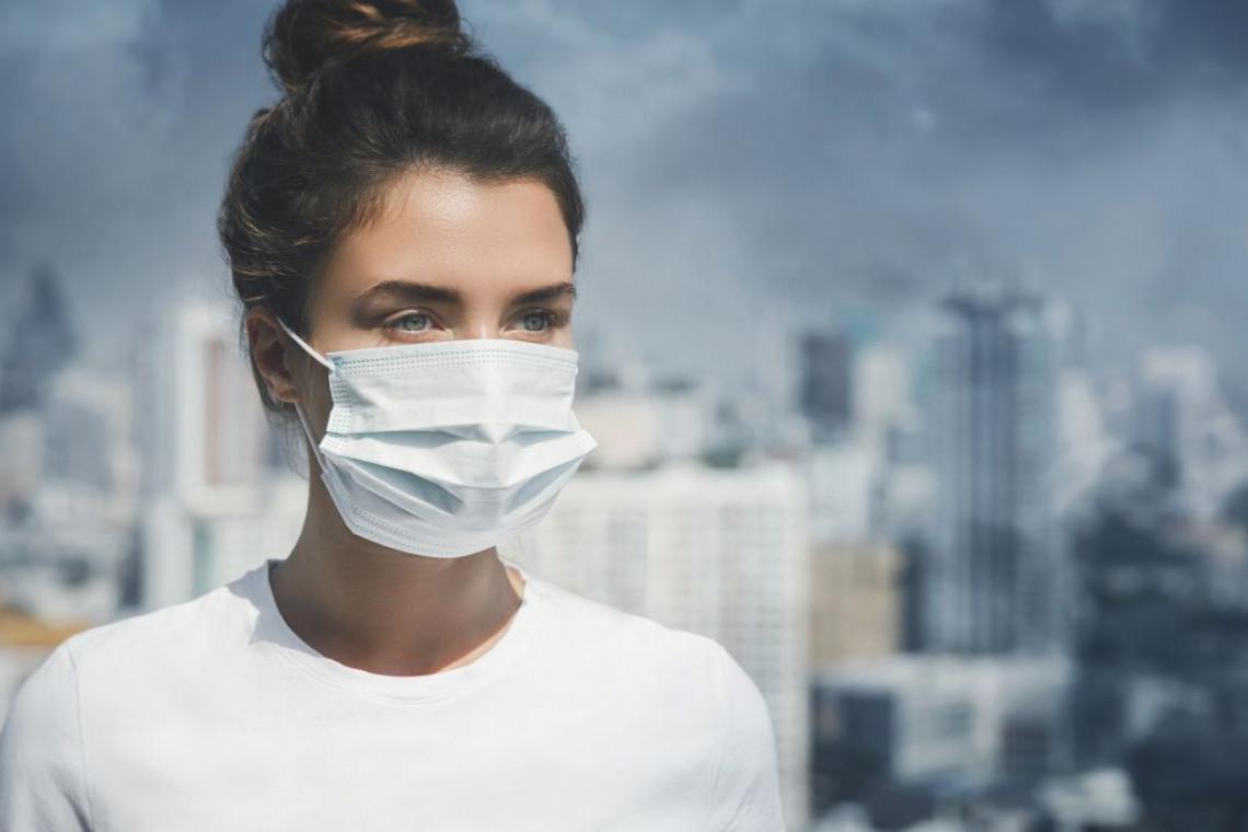 Koronawirus a smog. Czy jakość powietrza w dobie pandemii się poprawiła?