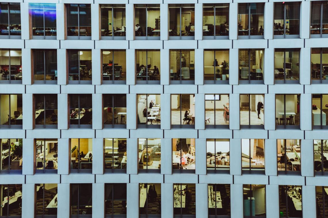 Post-covidowe biura: na zarządcach spoczywa ogromna odpowiedzialność