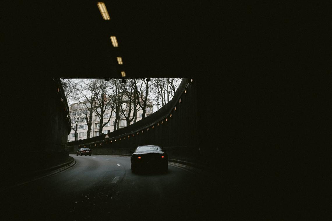 Tunel pod Martwą Wisłą będzie zamknięty
