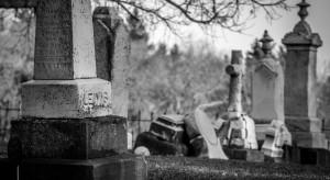 Cmentarze wojenne w Borzęcinie i Bielczy z dotacją na renowacje
