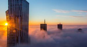 Ekologiczne rozwiązania w warszawskim drapaczu chmur
