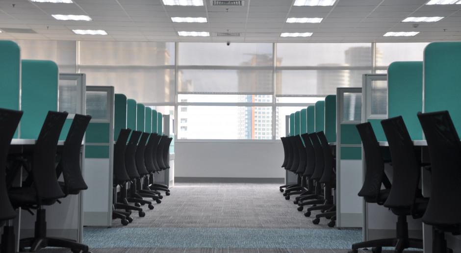 Rynek powierzchni biurowych w obliczu pandemii. Eksperci komentują