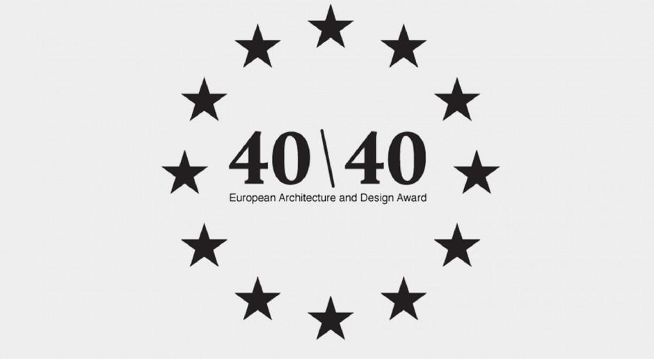 Trzech polskich architektów wyróżnionych w plebiscycie 40 under 40