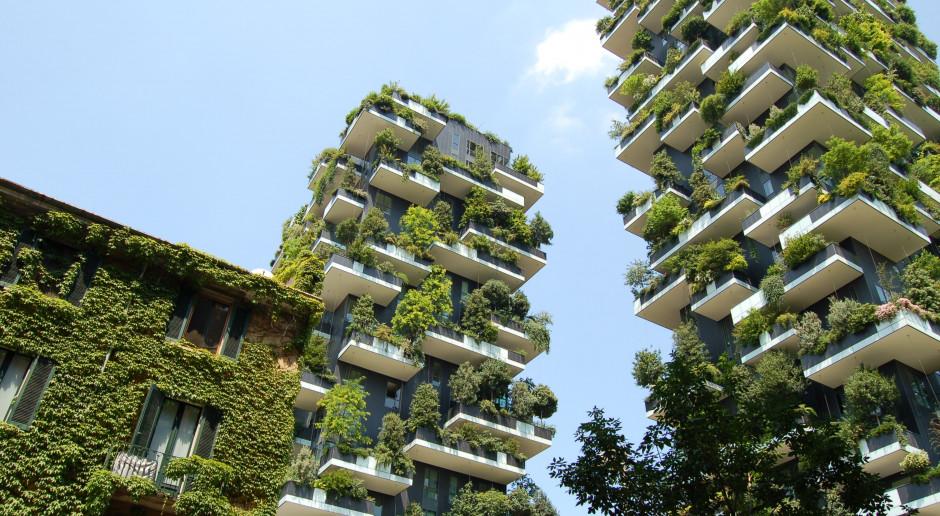 Raport: Czas na zrównoważone podejście do projektowania na rynku nieruchomości