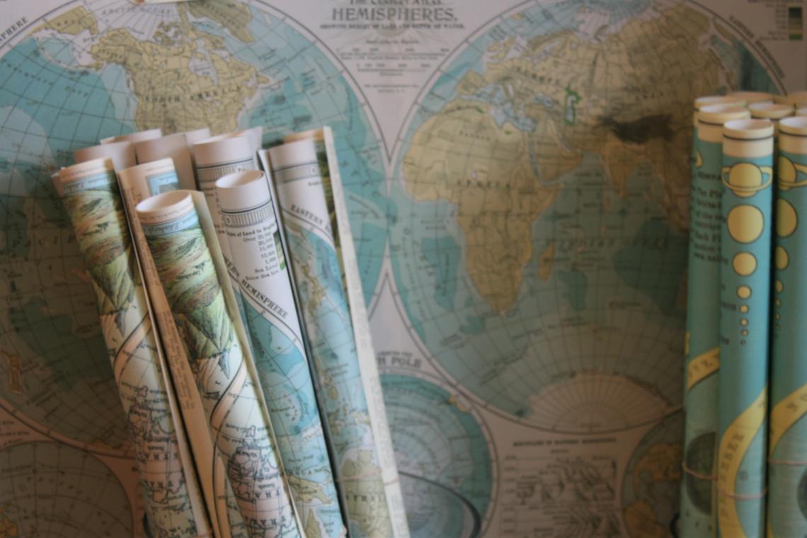 Nowe przepisy prawa geodezyjnego i kartograficznego