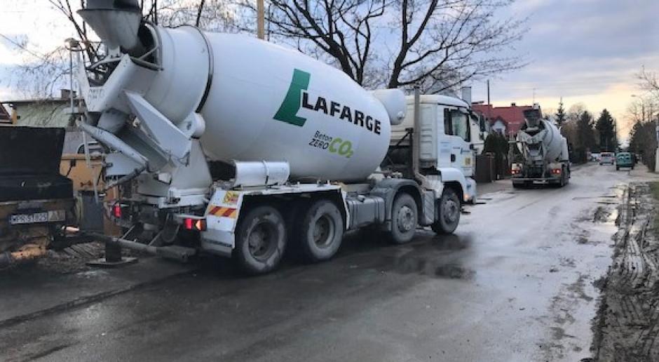 Pierwsza firma budowlana w Polsce wprowadza na rynek beton zeroemisyjny i niskoemisyjny