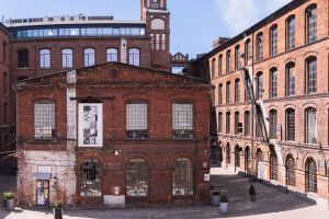 OFF Piotrkowska Center tęskni za swoimi bywalcami