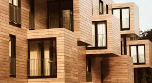 Budownictwo drewniane na fali