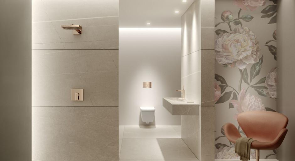 Nowoczesny romantyzm. Odkrywamy nowe oblicze łazienki