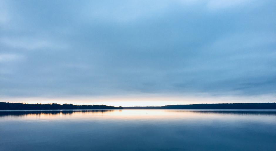 Wielki plac budowy nad Jeziorem Tarnobrzeskim. Tarnobrzeg postawił na rewitalizację