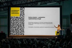Architektura Przestrzeni Kulturowych z Gdańska z prestiżowym tytułem Studia z Przyszłością