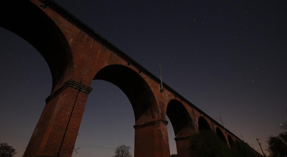 Po trzech latach zakończono rekonstrukcję XIX-wiecznego wiaduktu w Pradze