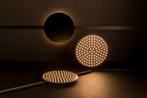 Tom Dixon zaprojektował oświetlenie szynowe