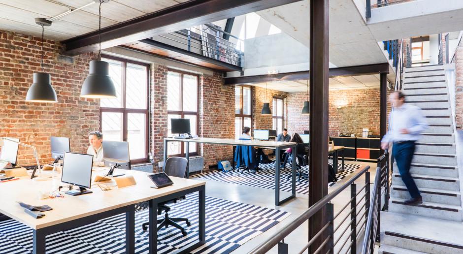 W jakich biurach chce pracować branża IT? Ważna jest elastyczność