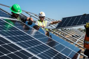 Resort klimatu chce rozruszać rynek małych instalacji OZE