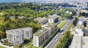 Czy nowy projekt ION Architekci wpisze się w krakowskie Podgórze?
