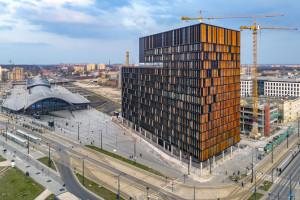 Te obiekty mają szansę stać się ikonami architektonicznymi swoich miast