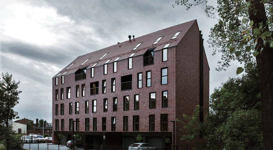 Projekt Małeccy Biuro Projektowe z nominacją do nagrody Miesa van der Rohe