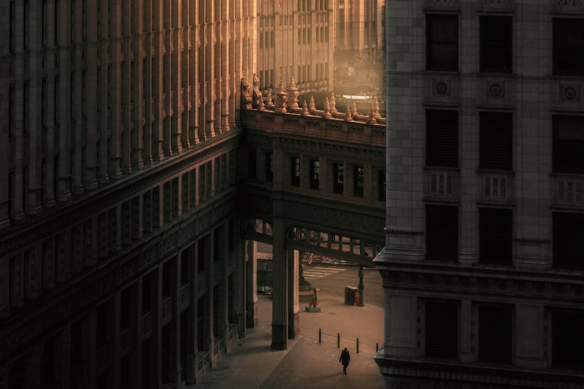 Nowy Pejzaż Miejski, czyli projektowanie w erze post-covid