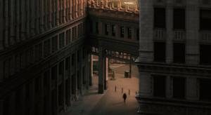 Miasto w czasach zarazy