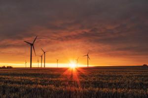 Raport: powszechna zielona energia może dać redukcję emisji CO2 o 68 proc.