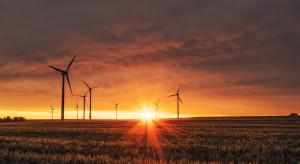 PGE uruchomiła nowe farmy wiatrowe