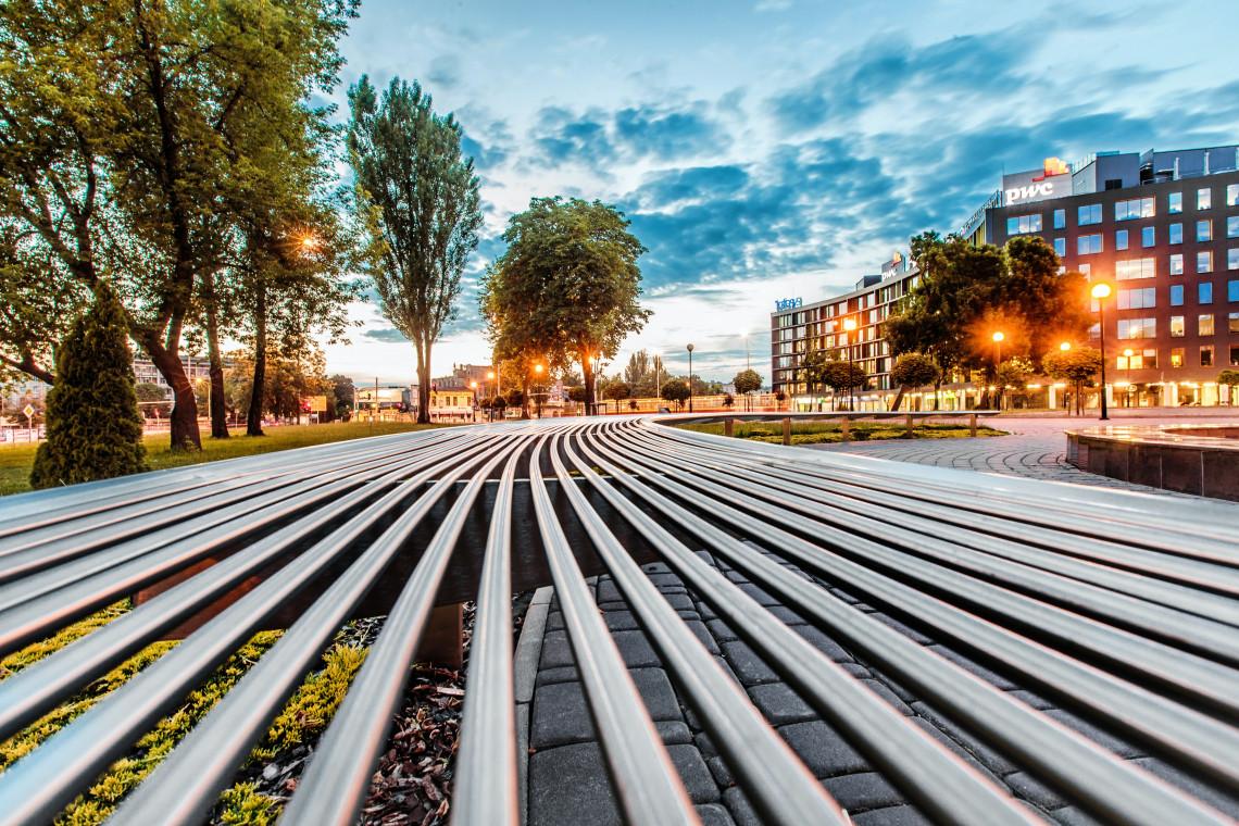 Dobiega końca duży remont w centrum Łodzi