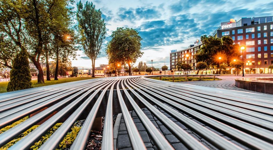 W Łodzi pojawią się ładowarki do elektrycznych autobusów