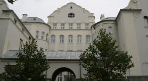 Pałacyk Konopackiego i Teatr Baj odzyskują dawną świetność