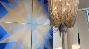 Polska sztuka i wzornictwo w luksusowym otoczeniu
