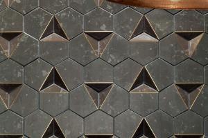 Mozaika w aranżacji wnętrz. Może być akcentem albo głównym punktem aranżacji