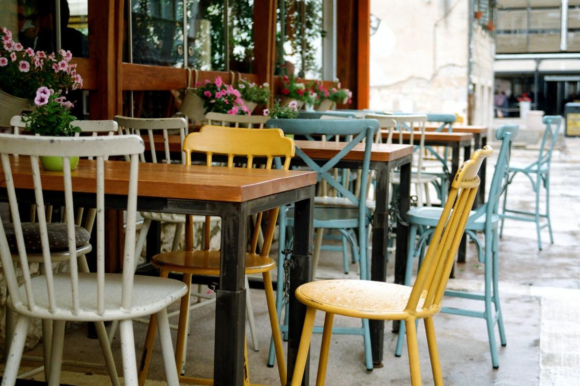 Możliwe niższe stawki za teren pod ogródki kawiarniane w Białymstoku